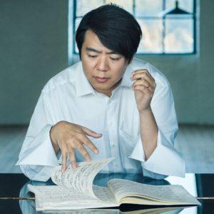 Klavierabend Lang Lang