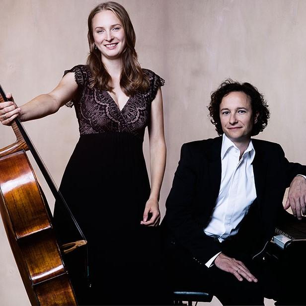 Marie-Elisabeth Hecker & Martin Helmchen