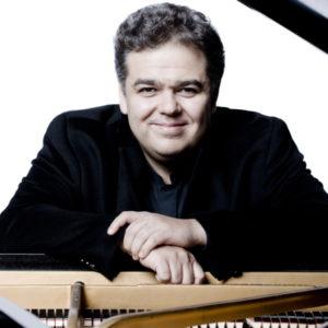 Klavierabend Arcadi Volodos