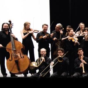 Mozart-Pasticcio