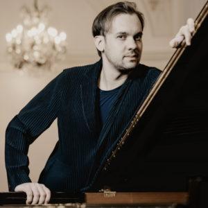 Albert 121 & Klavierabend Evgeni Bozhanov