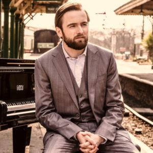 Daniil Trifonov, Cristian Macelaru & WDR Sinfonieorchester