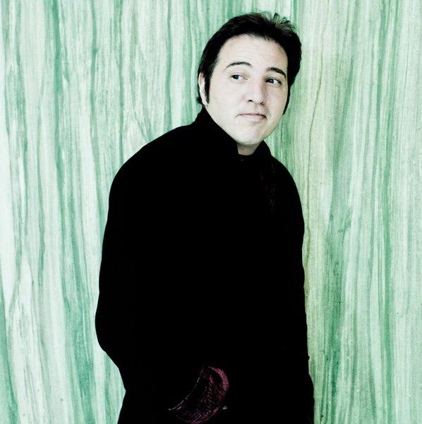 Fazil Say, Yuri Temirkanov & Sankt Petersburger Philharmoniker