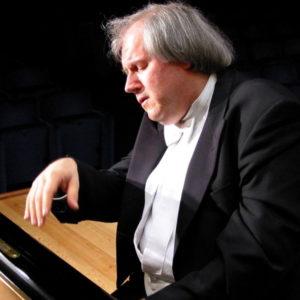 VERSCHOBEN! Klavierabend Grigory Sokolov