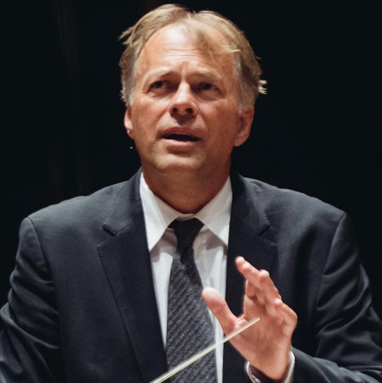 Thomas Hengelbrock & Balthasar-Neumann-Chor, -Solisten und -Ensemble