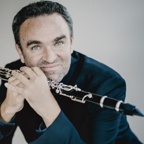 ENTFÄLLT! Hagen Quartett & Jörg Widmann