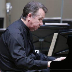 Mikhail Pletnev, Kristjan Järvi & Russisches Nationalorchester