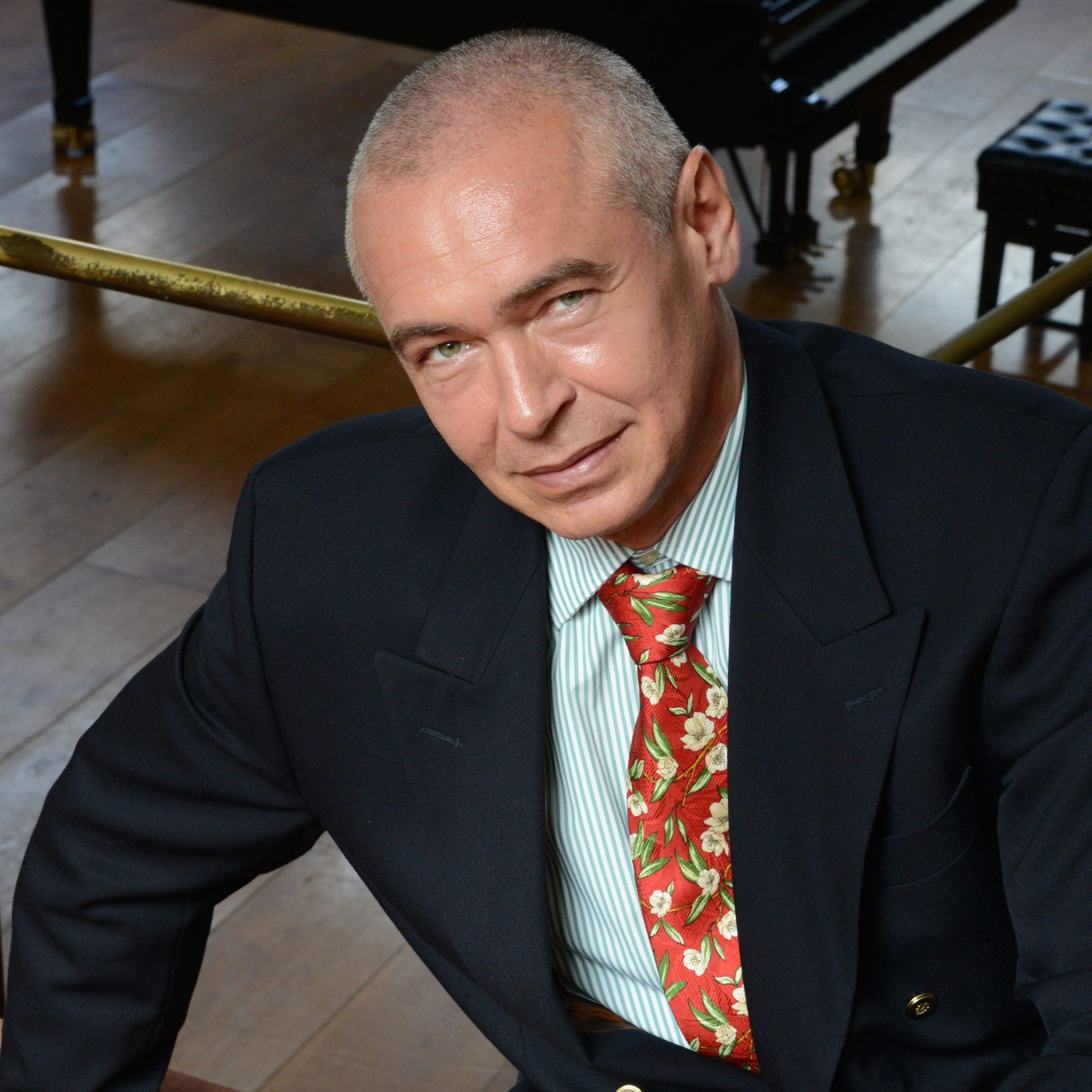 Ivo Pogorelich & Kammerorchester Basel