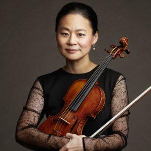Midori, Daniel Dodds & Festival Strings Lucerne