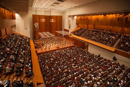 Konzertsäle