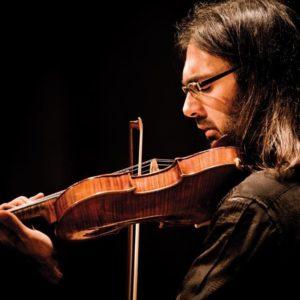 Leonidas Kavakos, Myung-Whun Chung & Wiener Symphoniker