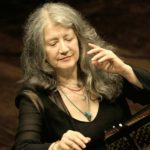 Martha Argerich, Charles Dutoit & Orchestra della Svizzera italiana