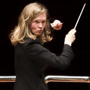 Sheku Kanneh-Mason, Mirga Gražinytė-Tyla & City of Birmingham Symphony Orchestra