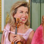 Anne-Sophie Mutter & Mutter's Virtuosi
