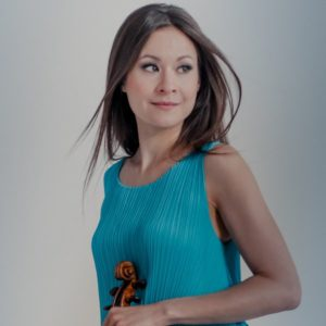 Arabella Steinbacher, Vladimir Jurowski & London Philharmonic Orchestra
