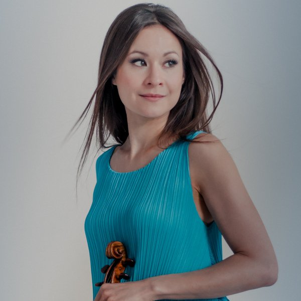 VERSCHOBEN! Arabella Steinbacher & Stuttgarter Kammerorchester