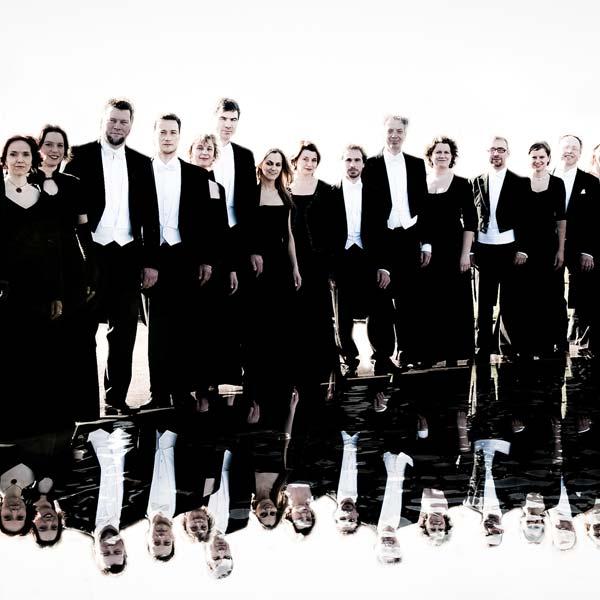 ENTFÄLLT! Olivier Latry, Thomas Hengelbrock & Balthasar-Neumann-Chor und -Solisten