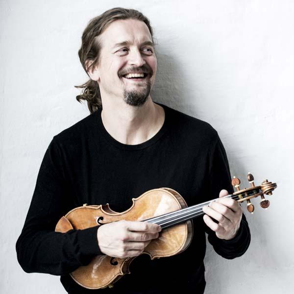 Christian Tetzlaff, Esa-Pekka Salonen & Philharmonia Orchestra