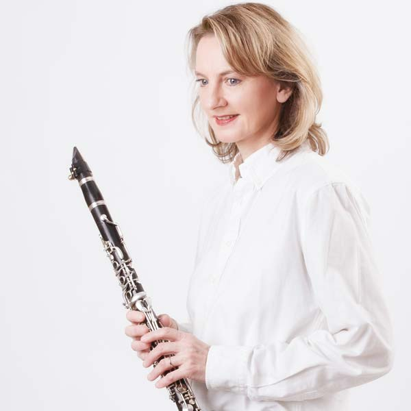 Sabine Meyer, Sir Roger Norrington & SWR Symphonieorchester